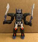 """Transformers Optimus Primal With Swords. Gorilla. 6.5"""""""