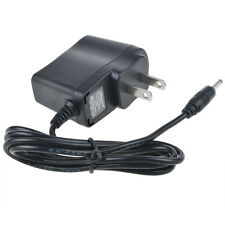 1A AC Home Wall Charger Power ADAPTER w 2.5mm Cord for Coby Kyros Tablet eReader