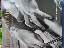 MUSICA-MUSICISTI-AUERBACH-IMAGES OF MUSIQUE-BILDER DER MUSIK-KONEMANN 1996