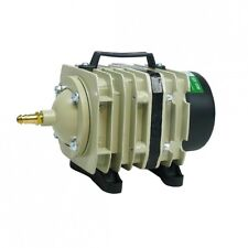 Kolbenkompressor LK 60  Lufttpmpe Sauerstoffpumpe 3.600l/h -für Aquarium / Teich