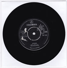 SP 45 TOURS THE SHADOWS SHAZAM  COLUMBIA DB 7163 en 1963