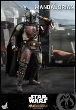 THE MANDALORIAN Hot Toys TMS007 Pre Sale STAR WARS Action Figure Sideshow