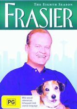 Frasier: Season 8 = NEW DVD R4