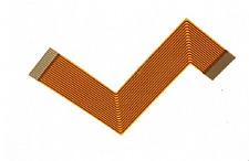 JVC KW-NX7000 KWNX7000 KW NX7000 Front Flexi Ribbon Cable Key board