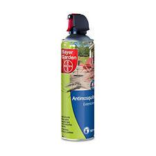 Insecticida contra mosquitos para exteriores Bayer GARDEN ANTI MOSQUITOS 500ml