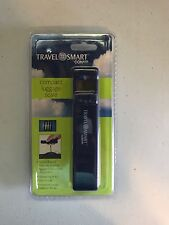 NEW - Conair Travel Smart Compact Digital Luggage Scale - Damaged Package