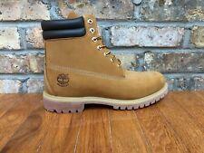 Mens Timberland 6 Inch Premium Boot TB073540 Wheat NEW Size 13