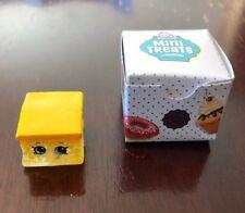 Shopkins Season 10 Mini Packs Collectors Edition Ultra Rare Nilla Slice CE-045