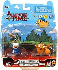 Adventure Time Collector's Pack Battle Pack 2-Inch Mini Figure 2-Pack
