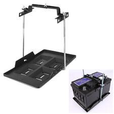 Metall Auto Kfz Batteriehalterung Batterieschale Batterie Befestigung Box Clip