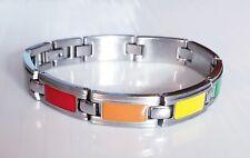 My Pride Jewelry Link Bracelet