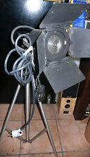 PROJECTEUR  MIZAR QUARTZ COLOR MODEL 250 / SPOT CINEMA / PHOTO + PIED