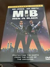 Men in Black (Dvd, Widescreen, Collector's Series)