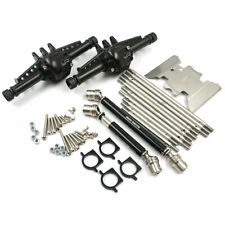 Yeah Racing Chassis Upgrade Set For Axial SCX10 II AX90046 1:10 RC Cars Crawler
