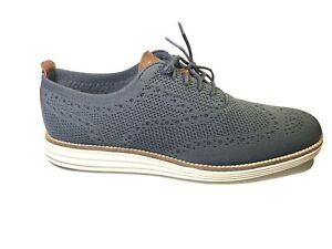 Cole Haan Men's Original Grand Stitchlite Wingtip Oxford C27961 - Size 9.5M