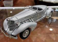 1935 Auburn 851 BoatTail Speedster Ertl 1:18 scale diecast 1/18 Model EL Cord JE