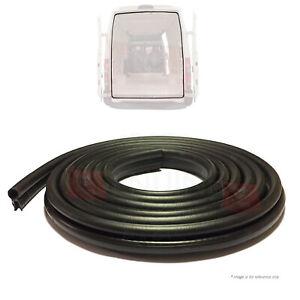 IVECO DAILY MK3 MK4 2007-2014 REAR LOADING DOOR APERTURE GASKET SEAL, 504085327