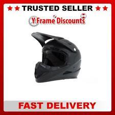 Diamondback BMX / MTB Mountain Bike Full Face Helmet DBX604L Large Matt Black
