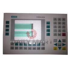 New Siemens 6AV3 525-1EA01-0AX0 OP25 Protective Keypad Membrane Film Keyboard