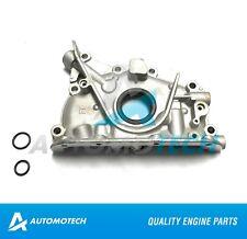 Oil Pump Fits Mazda Protégé Protégé5 1.8L 2.0L
