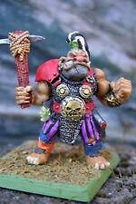 Warhammer Ogro #13c Pintado