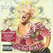 Pink : I'm Not Dead CD (2006) Value Guaranteed