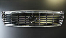 Lexus LS400 1995 1996 1997 High Quality All Chrome Replacemet Grill Grille 95-97