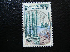 NOUVELLE CALEDONIE timbre yt n° 285 obl (A4) stamp new caledonia (X)