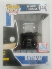 Batman #144 Funko Pop Chrome NYCC Exclusive 2017 Fall Convention