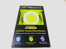 Skechers Go Walk Activity Tracker/Sleep Monitor (White) SK-21
