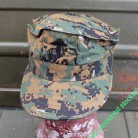 GORRA USA TRES 3 PICOS USMC CAPS TALLA M 80817-101