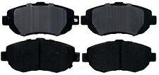 Disc Brake Pad Set-Ceramic Disc Brake Pad Front ACDelco Pro Brakes 17D619C