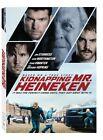 Kidnapping Mr. Heineken DVD L77