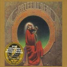 Grateful Dead : Blues for Allah (Expanded + Remastered) CD (2006) ***NEW***