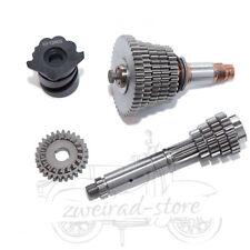 5-Gang Getriebe passend für Simson S51 S70 KR51/2 Schwalbe SR50 lang
