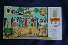 Industrial Design Peter Millier-Munk Fdc Hp Collins#F4901 S#4546a Munchkin Cat