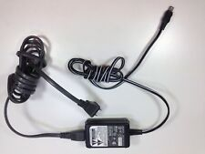 Original Sony AC-L100 Power Adapter With Power Cord Used FREE SHIPPING