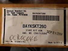 TRANE, AM Std Replacement Hard Start Kit BAYKSKT260 New old stock