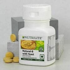 AMWAY NUTRILITE Ayurveda Natural B with Yeast