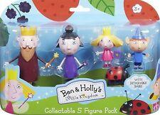 Ben E Holly Piccolo regno Grande Regalo Giocattolo Carino figura 5 -