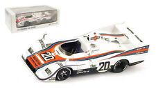 Spark Porsche Diecast Vans