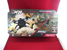 Nikko 115 Air Elite radio contolled RC Stunt  Drone quadcopter kids race set toy