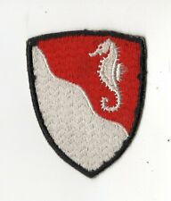 WWII US Army 36th Engineer Battalion Patch