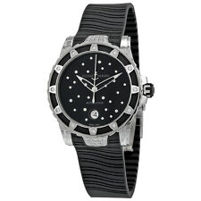 Ulysse Nardin Lady Diver Starry Night Ladies Watch 8153-180E-3C-22