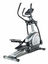 Nordictrack E7 SV Elliptical Cross Trainer with Incline Ramp and Ifit Live
