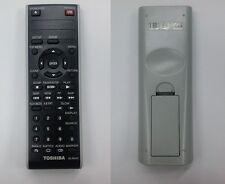 Original Toshiba DVD Remote Control for SD3960 SD3960SU SD3960SU1 SDK741 SD2605A