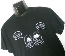 Jon Snow & Sam Tarly Assistent Game Of Thrones Inspiriert T Shirt Tee Top Herren Lustig