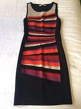 Karen Millen Vestito Aderente Taglia 1