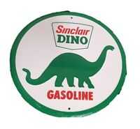 neon-2134 Sinclair Gasoline For Display Advertising Neon Sign