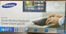 Samsung Vg-Kbd2000 Smart Wireless Keyboard. Accessory For Smart Tv